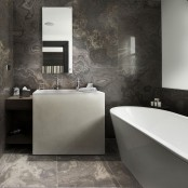 BAGNI - MAGIC BROWN 2